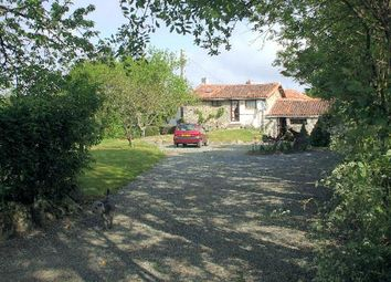 Thumbnail 3 bed cottage for sale in 79380, L' Absie, Moncoutant, Parthenay, Deux-Sèvres, Poitou-Charentes, France
