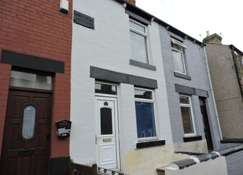 Thumbnail 3 bed terraced house for sale in Blythe Street, Wombwell, Barnsley