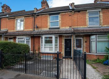 Postley Road, Maidstone, Kent ME15. 2 bed terraced house