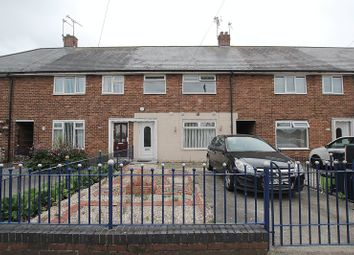 Thumbnail 3 bedroom terraced house to rent in Westerdale Grove, Hull