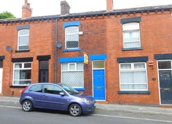 Thumbnail 2 bedroom terraced house for sale in Lawn Street, Bolton