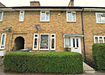 Swallands Road, Bellingham, London SE6. 3 bed detached house