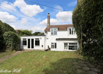 Thumbnail 2 bed end terrace house for sale in Clutton Hill, Clutton, Bristol