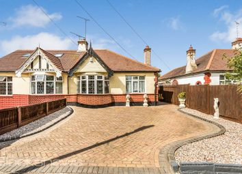2 bed semi-detached bungalow for sale in Blenheim Chase, Leigh-On-Sea SS9