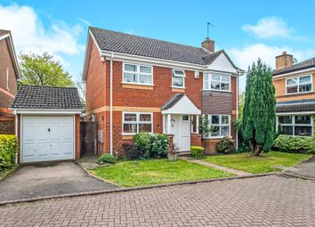 Thumbnail 4 bed detached house for sale in Autumn Glades, Hemel Hempstead