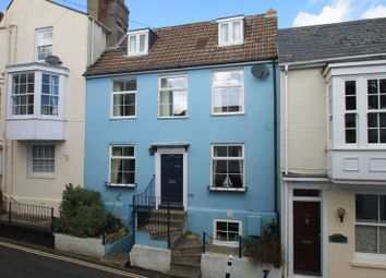 Thumbnail 4 bedroom property for sale in Sun Hill, Cowes