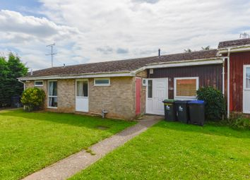 Thumbnail 4 bed bungalow to rent in Kemsing Gardens, Hales Place, Canterbury