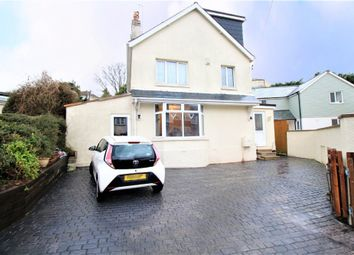 Thumbnail 4 bed detached house for sale in Blatchcombe Road, Paignton