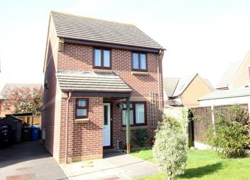 Thumbnail 3 bed detached house for sale in Nathan Gardens, Hamworthy, Poole