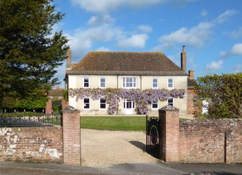 Thumbnail 7 bed detached house for sale in Greenhayes, Okeford Fitzpaine, Blandford Forum, Dorset