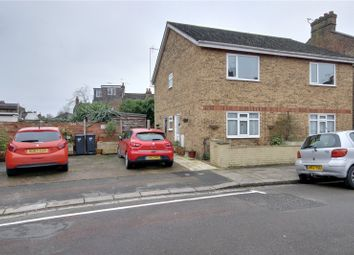 Thumbnail 2 bed maisonette for sale in Lynn Street, Enfield