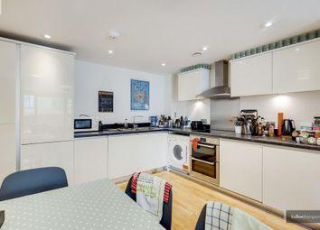 Thumbnail 3 bedroom flat to rent in Blackheath Hill, London