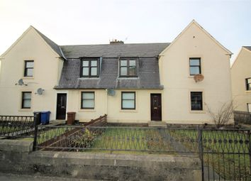 Thumbnail 3 bed flat for sale in John Street, Penicuik