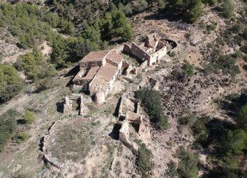 Thumbnail 4 bed country house for sale in Cortijo Solico, Purchena, Almeria