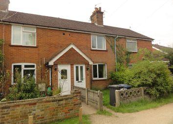 Thumbnail 2 bedroom property to rent in Elmbridge Road, Cranleigh