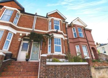 Thumbnail 3 bed terraced house for sale in Norman Road, Newhaven, East Sussex