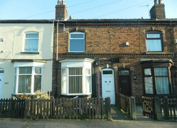 Thumbnail 2 bed terraced house for sale in Bolton House Road, Bickershaw, Wigan, Lancashire