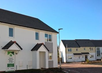 Thumbnail 2 bed terraced house for sale in Copper Court, Blackwater