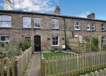 Thumbnail 2 bed terraced house for sale in Victoria Terrace, Dorchester