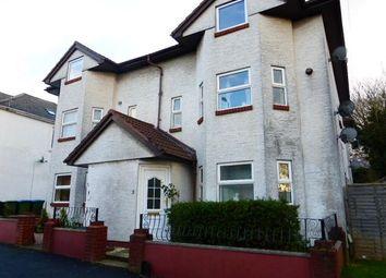 Thumbnail 2 bed flat to rent in Bullar Road, Southampton