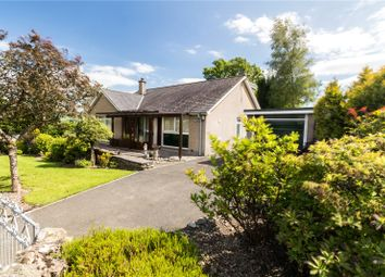 Thumbnail 5 bed detached house for sale in Hollindale, Burneside, Kendal, Cumbria
