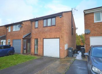 Thumbnail 3 bed end terrace house for sale in Vale Close, Crewkerne