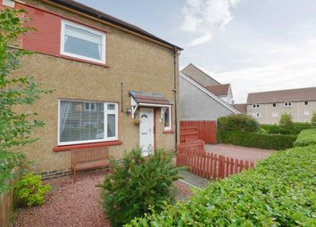 Thumbnail 3 bedroom semi-detached house for sale in Redhall Drive, Edinburgh