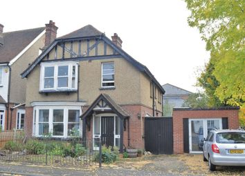 Thumbnail 4 bed detached house for sale in Cedar Avenue, Chelmsford, Essex