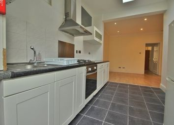 Thumbnail 2 bed flat to rent in Eastern Avenue, Ilford