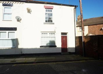 Thumbnail 2 bed terraced house to rent in Romley Street, Walton, Liverpool, Merseyside