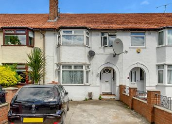Thumbnail 3 bed terraced house for sale in Horsenden Lane North, Greenford