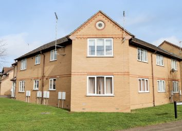 Thumbnail 1 bedroom flat for sale in Rampton End, Willingham, Cambridge