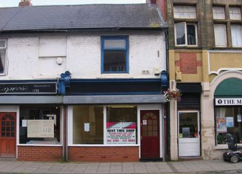 Thumbnail Retail premises to let in 108 High Street, Wallsend, Newcastle Upon Tyne