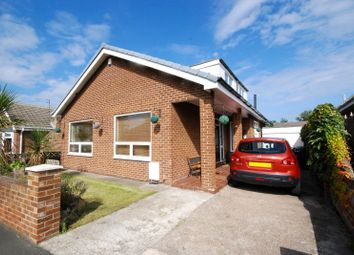 Thumbnail 4 bed bungalow for sale in Hillcrest, Jarrow