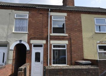 Thumbnail 2 bed terraced house for sale in South Street, South Normanton, Alfreton