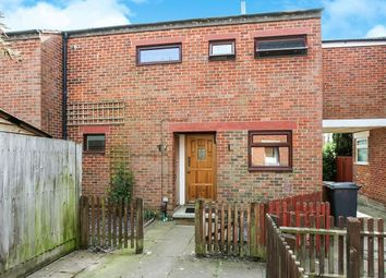 Thumbnail 3 bed terraced house to rent in Ribble Court, Andover