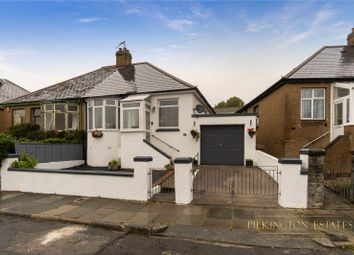 Thumbnail 2 bed bungalow for sale in Ivanhoe Road, Plymouth, Devon