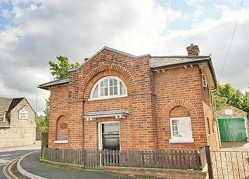 Thumbnail 2 bed detached house for sale in Main Street, Hartford, Huntingdon