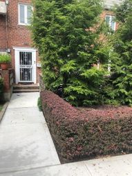 Thumbnail Town house for sale in 67 -45 Harrow Street, Queens, New York, United States Of America