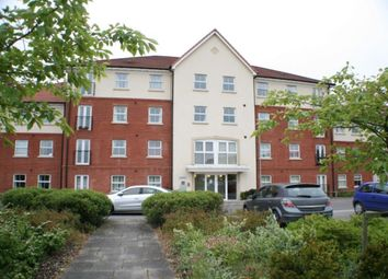 Thumbnail 1 bedroom flat to rent in Olsen Rise, Lincoln