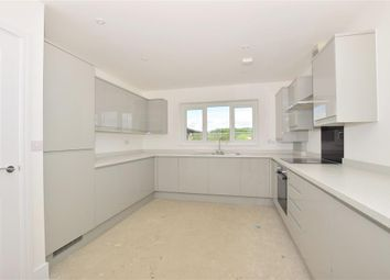 Thumbnail 4 bed detached house for sale in Warwick Crescent, Rochester, Kent