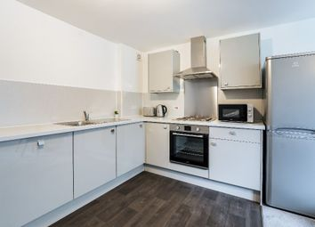 2 bed flat to rent in All Saints Street, The Arboretum, Nottingham NG7