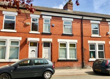 Thumbnail 3 bedroom terraced house to rent in Albion Road, Fallowfield, Manchester