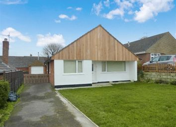 Thumbnail 3 bed semi-detached bungalow to rent in Newland Road, Swindon, Wiltshire