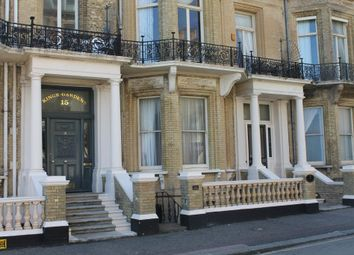 Thumbnail 2 bed flat for sale in Kings Gardens, Hove, East Sussex