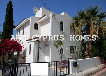 Thumbnail 3 bed detached house for sale in Peiya, Peyia, Paphos, Cyprus