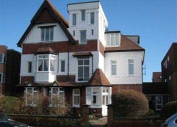 Thumbnail 2 bedroom flat to rent in Victoria Drive, Bognor Regis