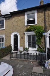 Thumbnail 2 bedroom terraced house for sale in Canton Street, Bedford Place, Southampton