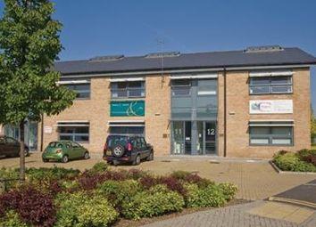 Thumbnail Office for sale in Unit 11 Prisma Park, Berrington Way, Basingstoke