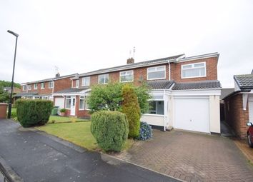 Thumbnail 4 bed property to rent in Broadmeadows, East Herrington, Sunderland